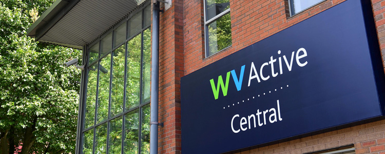 WV Active - Central
