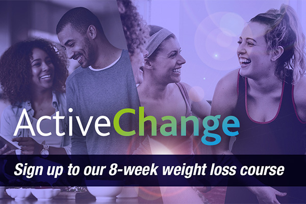Active Change Weight Loss Courses