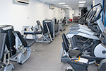 New gym now open at WV Active Central